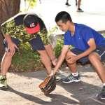 棒球》建中素人球員如何培養基礎? 從體能、技術開始練起