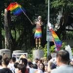 台灣同婚公投,全球矚目》愛家公投恐釀憲政危機 CNN:不論結果如何,社會已撕裂,傷害已造成