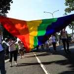 同婚專法本周決戰!34學生組織發起緊急動員,號召全台學生赴立法院聲援挺同立委