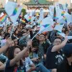 全台同性伴侶註記近4000對!雙北、台中最多