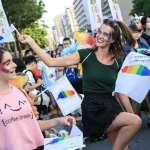 平權公投辯論》同婚合法化會加劇少子化?段宜康打臉:台灣現在生育率就遠低於同婚國家!
