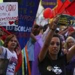 巴西總統大選》「仇女沙豬」博索納羅勢不可擋!為什麼連許多女性都「含淚投票」?