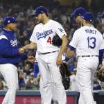 MLB季後賽》川普當起一日球評 道奇教頭神回:這只是你一人的意見