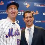 MLB》地位僅次波拉斯的超級經紀人范維格南 一夕之間變成大都會總管