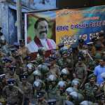 總理突遭撤換掀起政治動盪 中國被指黑手干預斯里蘭卡內政
