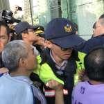 台鐵工會要求入主「大體檢」委員 張景森:視議題邀請員工參加