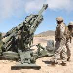 強化「灘岸殲敵」、將向美國採購M777型榴彈砲?國防部否認