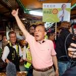 韓國瑜喊政治抗議「統統不准」 蘇貞昌直呼「驚訝」:超越憲法的男人