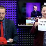 方恩格觀點:波蘭挺台抗中?真值得這樣自嗨?