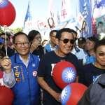 新新聞》柯P難打,台北綠營「隨人顧性命」