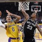 NBA》頂替英格拉姆表現出色 庫茲瑪:我絕對有資格當先發