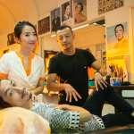 生涯6度主持金馬獎 陶子拍宣傳片「謝謝酸民指教」