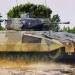 德軍裝甲師天下無敵?德國之聲:新近交付聯邦軍的裝甲車,僅3成滿足品質要求