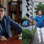 回首80年代,朱延平拍的電影正當紅,他撐起了商業片的重擔⋯那段國片紅翻天的時日
