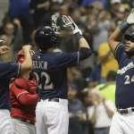MLB》取消831交易大限 釀酒人部落客:難衛冕中區冠軍