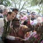 印太局勢:法屬新喀里多尼亞再辦獨立公投!若不再是法國屬地,中國可能趁虛結盟