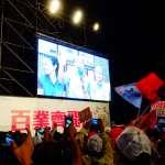 烏凌翔觀點:催化韓國瑜網路聲量的,正是不得民心的民進黨