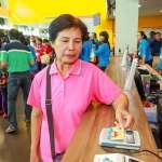 國民活動中心也能用!台中市敬老服務卡再升級 盼促進長者身心健康