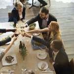 土銀與圓山大飯店合作推出「土銀圓山大飯店聯名卡」,一卡在手 多元優惠 禮遇壽星 生日再享客房免費升等!
