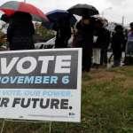 美國期中選舉》國會與州長怎麼選、哪些地區戰況最激烈、何時知道結果……期中選舉五大觀戰指南