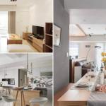 好想要無印那種清爽療癒的房間?專家公開7大「改造重點」,動對地方,空間立刻變紓壓!