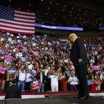 美國期中選舉》5種可能結果搶先看!川普總統與兩大政黨的命運,明天中午揭曉