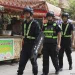 新疆再教育營還不夠?中國花200億人民幣建看守所