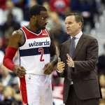 NBA》巫師一沉難再起 ESPN專家:賣走沃爾吧!