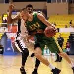 籃球》SBL熱身賽彰化開打 各隊雙洋將測試成首要之務