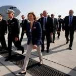 「歐洲大陸不能再依賴美國保護」法國總統馬克宏力推「歐洲干預倡議」目標:快速部署聯合軍事行動