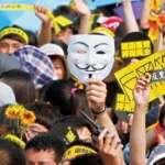 觀點投書:議題政治,是台灣困境的唯一解方