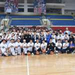籃球》韓星鄭珍雲領軍 南韓明星隊13分差勝出