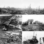 一戰終戰百年》西線無戰事、阿拉伯的勞倫斯、我的1919……大銀幕光影中的第一次世界大戰