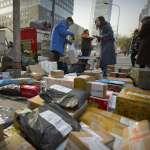 雙11購物》金額再破紀錄之外……環保人士:浪費大量包裝材料,產生大量垃圾