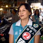 從二二八屠殺談到氣爆 陳其邁名醫妻子吳虹:傷害高雄50年的人卻說「高雄又老又窮」