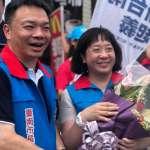 馬群傑觀點:臺南市選戰中的虧雞風潮與韓流效應