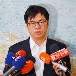 韓國瑜轟民進黨自認高雄的爸爸 陳其邁:高雄是母親