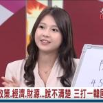 雞排妹批選舉像做直銷 韓陣營:要抹黑請排隊