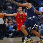 NBA》林書豪生涯5000分達成 16分5助攻無法幫老鷹贏球
