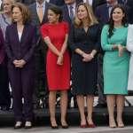 年輕女力進軍美國國會,下一步呢?《華郵》:姐妹結盟、凝聚力量,在男性當家的世界達成目標與任務!