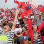 「台灣人有自己的國家制度!」中國學者來台觀選大受衝擊…驚嘆:這完全是獨立主權國家!