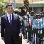 巴布亞紐幾內亞APEC峰會》南中國海以後,中國劍指南太平洋!