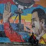 學中國天網監控就對了!委內瑞拉複製社會信用制度 中興助發「祖國卡」監控人民