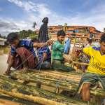 被連根拔除的民族》羅興亞難民營裡,那些不為人知的悲哀:孟加拉官員與人蛇集團的骯髒共謀