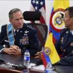 拉丁美洲強權競技場》中國、俄羅斯擴張軍事、經濟影響力!美國空軍參謀長回防「後院」訪問哥倫比亞