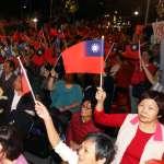 「民主真讓人羨慕!」中國民眾來台當「觀選團」、瘋造勢活動,從中看見最動人的台灣價值