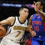 NBA》美國媒體建議將林書豪交易 和太陽創造雙贏局面