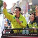 觀點投書:民進黨有史以來最可憐的姚文智,將終結獨派政治生命?