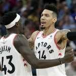 NBA》0.5秒中距離絕殺魔術 格林:有賴教頭信任