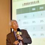 台灣能源政策何去何從?陳立誠:燃煤、核電應並存